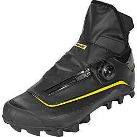 Mavic Crossmax SL Pro Thermo Chaussures Homme, black